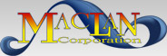 Maclan Corporation Logo